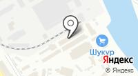Магазин товаров для праздника на карте