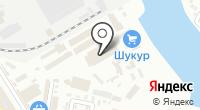 Магазин детской одежды и постельного белья на карте