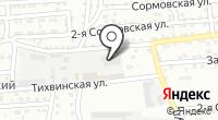 Дизайн-Маэстро на карте