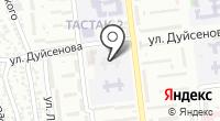 M-tegra company на карте