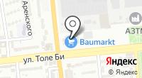 Cosy Space на карте