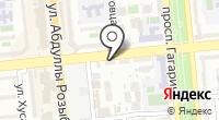 Tengry на карте