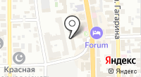 ЦСМ-стоматология на карте