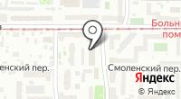 Эликсир на карте