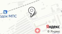 Полуфабрикаты Соболев на карте