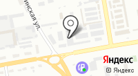 $анита на карте