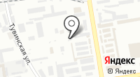 БазАвтозвука на карте