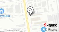 Ваэл-Тур на карте