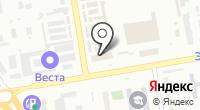 Бэби Бум на карте