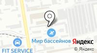 МегаТойз на карте