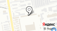 Галантерейный оптовый склад на карте