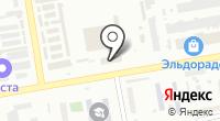 СтройХолдинг на карте