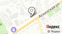 Компания по ремонту и продаже аккумуляторов на карте