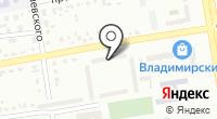 КерамоГрад на карте