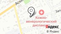 Элитная сауна на карте