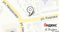 Колибри на карте