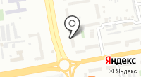 Самара на карте