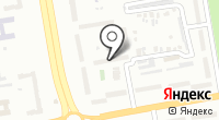 Галантерея на Трудовой на карте