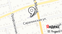 Хакасский институт развития образования и повышения квалификации на карте