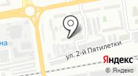 Verona на карте