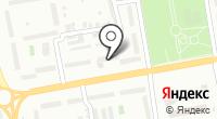 Рика на карте