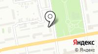 Тай спа студия на карте