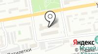 Служба аттестации рабочих мест на карте