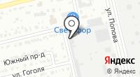 Цитадель на карте