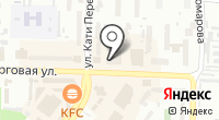Levalis на карте