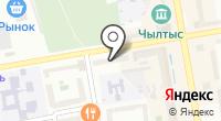Центр оптических приборов на карте