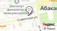 Красноярский государственный аграрный университет на карте