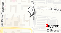 Уют и К на карте