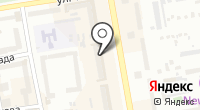 Lisette на карте