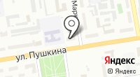 Мультимедиа на карте