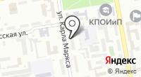 Софт-Сервис на карте