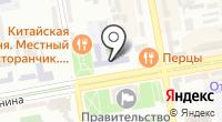ХГУ на карте