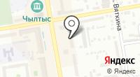 ЭлМет на карте