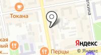 Нотариусы Хомухина С.В. и Ильина Е.М. на карте
