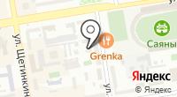 ВетЗоо на карте