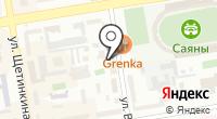 Ресторанофф на карте