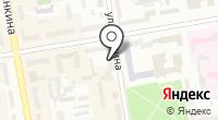 Нотариус Соловьева Н.П. на карте