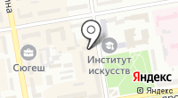 Дом Русских Сувениров ЭТНОСИБИРЬ на карте