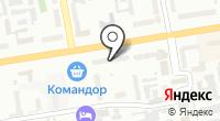 ОКЕЙ на карте