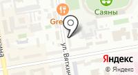 Бутичок на карте