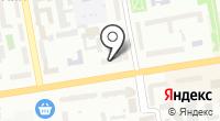 Департамент градостроительства на карте