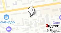 НАБАТ на карте