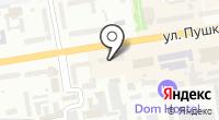 SP-КЛУБ на карте