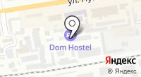АЗТО на карте