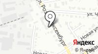 МС на карте