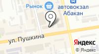 Personall на карте